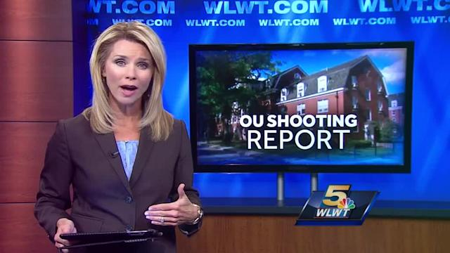 Phone call reporting phantom OU shooting was placed to Mt. Orab police chief