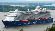Cases of Covid-19 on Tui cruise ship appear to be 'false positives'