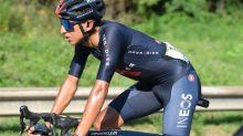 Cyclisme - Egan Bernal (Ineos Grenadiers), une saison compliquée
