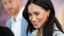Duchess of Sussex 'will use six-week break to plan US launch of Sussex Royal Foundation'