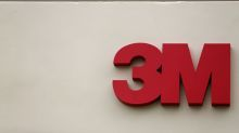 3M forecasts 2020 profit below estimates on weak China demand
