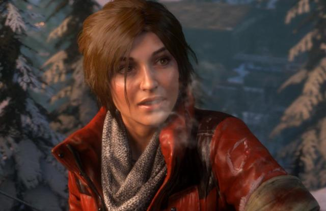 'Tomb Raider' writer Rhianna Pratchett says goodbye to Lara Croft