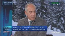 Short political terms not new or scary in Italy: Enel CEO