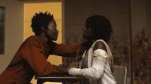 Lupita Nyong'o's freaky return as Red from 'Us' brings Halloween Horror Nights screams