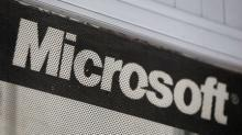 Microsoft tops estimates as Azure, Office products drive gains