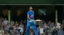 Fit-again Manish Pandey eager to 'make a mark'
