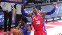 Detroit Pistons game vs. Philadelphia 76ers: Time, TV, more info