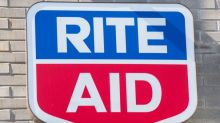 Don't Be Fooled by the Big Spike of Rite Aid Stock