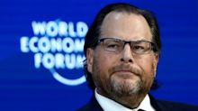 Billionaire Salesforce founder: 'Capitalism as we know it is dead'