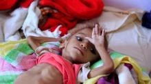 ONGs alertam que fome alcança níveis alarmantes em 60 países