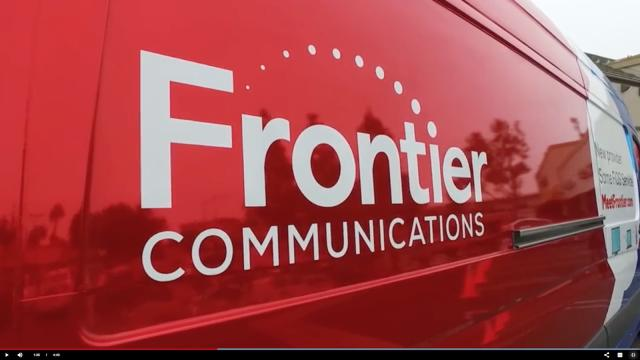 Frontier Communications' password bug lets anyone into your account
