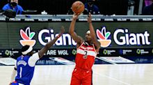 Bradley Beal confident in Wizards heading into second-half of season