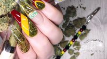 These 25 Marijuana Manis Are So Dope