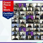 Armorblox Certified as a Great Place to WorkTM for Second Year in a Row, Wins Multiple Comparably Awards