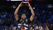 Fantasy Basketball Power Forward Tiers: Anthony Davis and Kevin Durant lead way