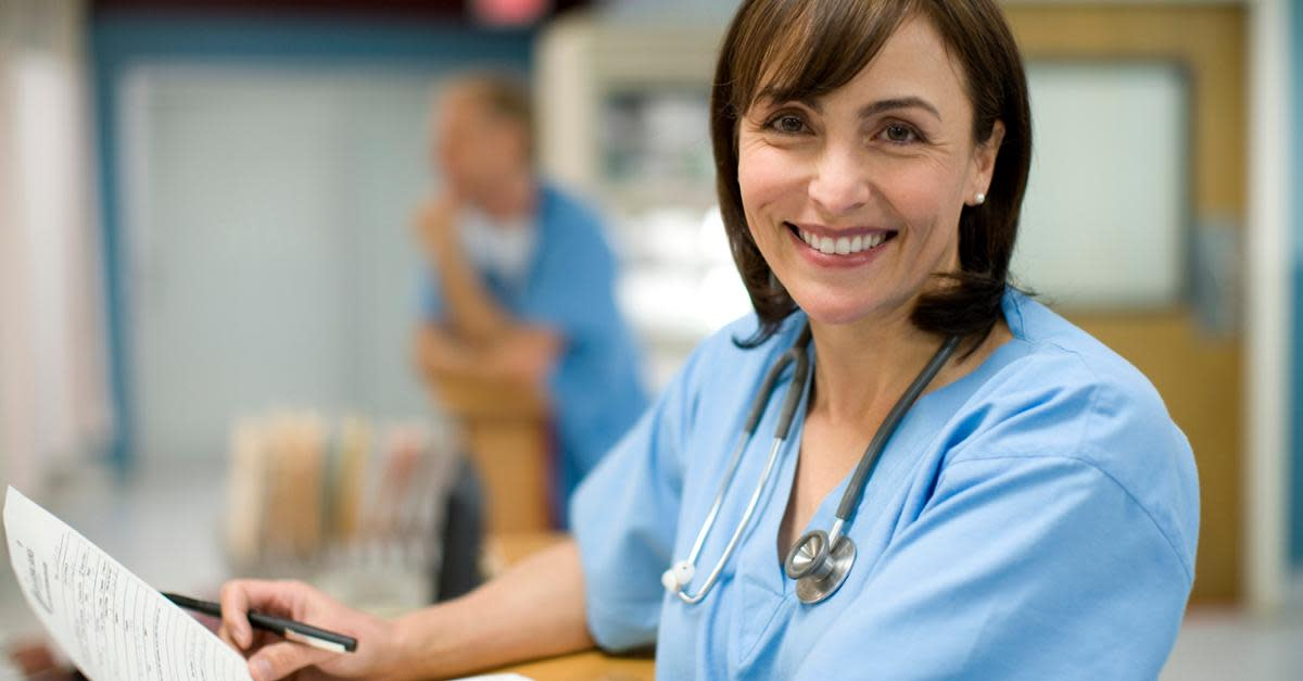 Study for a Medical Assistant Career Online