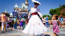 Disney announces plans to furlough non-union theme park employees