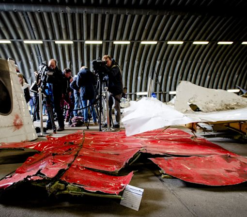How MH17 Gave Birth to the Modern Russian Spin Machine