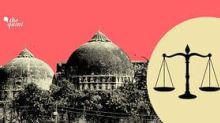 Babri Verdict: Is Rule Of Law At The 'Mercy Of Those In Power'?