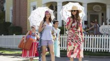 'Gilmore Girls: A Year in the Life' Review: 'Summer' Time and the Livin' Ain't Easy