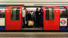 Nine antibiotic-resistant superbugs found on London's travel network, says study