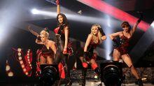 Pussycat Dolls' Kimberly Wyatt insists group spreads 'positive message'