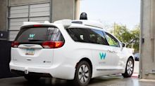 Waymo is building a small self-driving car plant in Michigan