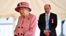 UK queen, 94, makes first outing in seven months to visit secret defence laboratory