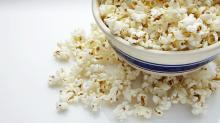 Homemade Popcorn, a Healthy Snack for Your Kids