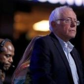 Sanders faces tough task at Democratic National Convention