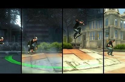 Impressions: Shaun White Skateboarding