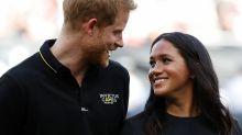 """Meghan envió un mensaje a su amiga diciendo que el príncipe Harry """"era una gran partido"""" al iniciar el romance"""