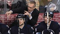 Can Paul Maurice right the ship in Winnipeg?
