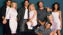Melrose Place tendrá su propio biopic en formato tv-movie