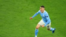 Guardiola praises 'dynamic' Foden after Champions League winner