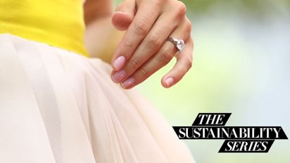 How to buy an ethical engagement ring