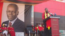 Lourenço, the quiet man leading Angola's 38-year changing of guard