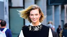 Karlie Kloss celebrates her birthday by jumping off a yacht: 'Kissing 26 goodbye'