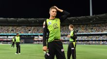 Thunder take another hit over BBL farce