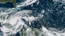 Tormenta Eta: la inusual trayectoria del fenómeno meteorológico que volverá a convertirse en huracán y podría golpear a Florida dos veces
