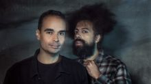 Reggie Watts teams up with techno pioneer John Tejada to bring some soul to dance music
