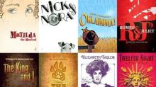 Rejected Broadway posters on sale to help theatre community