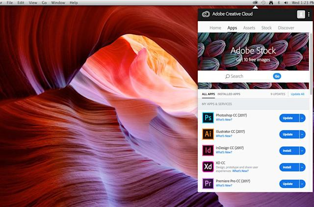Adobe offers schools Creative Cloud licenses for $5/year