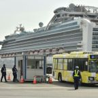 Two former passengers from Japan cruise ship die