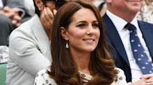Why Kate Middleton May Not Show Up to Princess Eugenie's Wedding