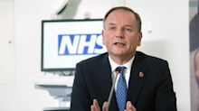NHS Chief Says Key Workers Could Get Vaccine Priority From Mid-February