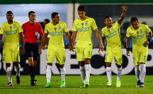 Previa Atlético Nacional Vs Botafogo - Pronóstico de apuestas Copa Libertadores