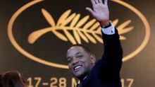 Will Smith brings fresh air of West Philly to Cannes jury