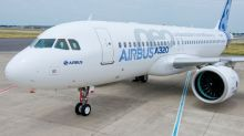 Airbus Sets a Monthly Order Record for December