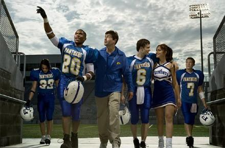 Season 3 of Friday Night Lights to air on DirecTV's The 101 first, NBC second